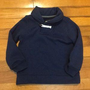 Oshkosh boys 4t blue sweater